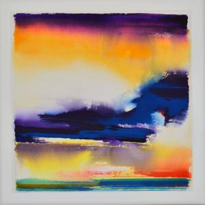 """""""Giving Thanks"""" series<br />30 x 30 - $2,900"""