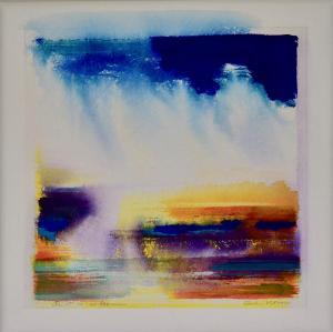 As it is in heaven <br />24 x 24<br />$2,200