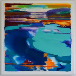 Reflections<br />34 x 34<br />$3,350